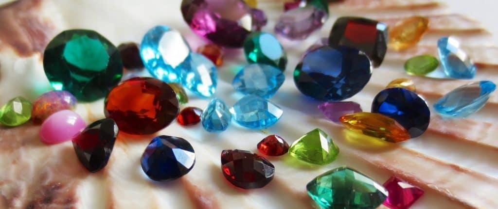 Piedras preciosas 2. El rubí más grande del mundo